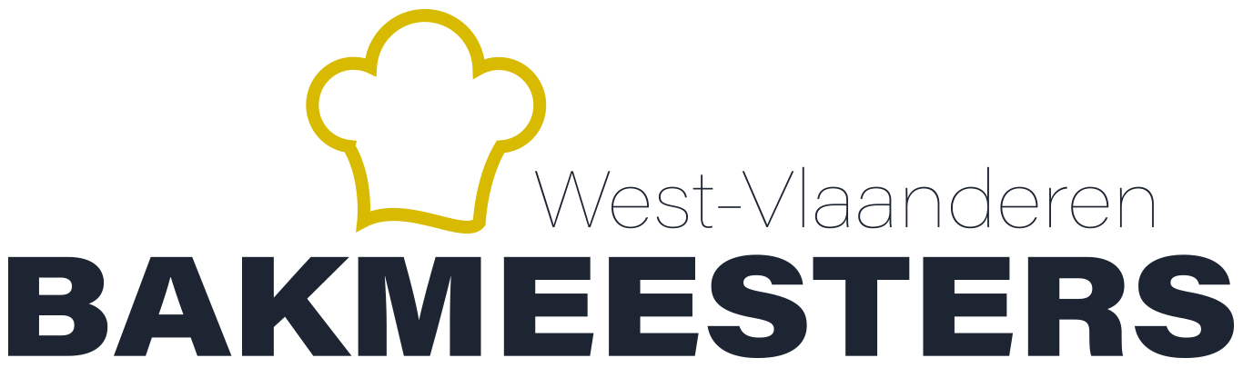 Logo Bakmeesters West-Vlaanderen